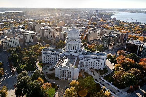Image Result For Team Building Madison Wi